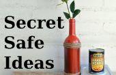 3 manieren om te verdienen een geheim veilig