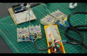 Hoe hack een elektrische Hoist (AC-motor)