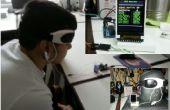 Mini Arduino draagbare EEG - hersenen golf Monitor +