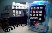 Arduino gebaseerde Blue Box (telefoon Phreaking)
