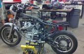 Veranderen van de motorfiets Stuur - Ja, het is die belachelijk eenvoudige!