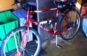 Elektrische fiets onder $150