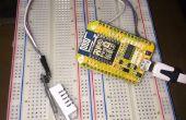 IoT - Arduino – NodeMCU ESP-12 ESP8266 - nl