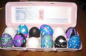 Hoe maak je Easter egg eeuwig duren! Één eenvoudige stap.