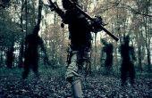 Hoe te overleven zombie invasie