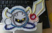 Kirby's Epic Yarn pluche II