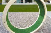 Kuna puzzel wiel: hoe een modulaire multiplex wheel voor de uitoefening van de Pet Training te monteren