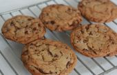 Beste ooit Chocolate Chip Cookie recept