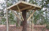 Mijn Treehouse