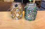 Mason Jar lantaarns
