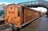 Modelspoor, Metropolitan Railway