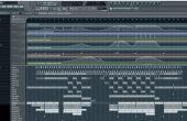 Hoe maak je een simpele verslaan met fl studio?