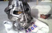 Hoe maak je eigen Fallout 3 helm prop!