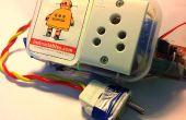 Arduino Tutorial: Capacitive Touch sensoren