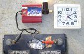 Eenvoudige Test van Amp-uur batterijcapaciteit