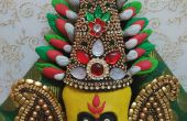 Mahalaxmi, Indiase godin van rijkdom