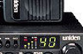 CB Radio Prank