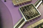 VOLVO gitaar project