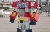Optimus Prime kostuum