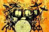 Leer de basisbeginselen van het drummen!