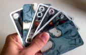 Hoe maak je je eigen TCG (Trading Card Game)