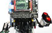 EVB - een manier om de hersenen van de LEGO Mindstorms EV3 vervangen