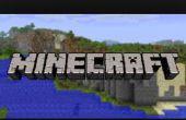 Minecraft kostuum Tutorial (elke grootte)