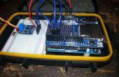 Arduino Temp Logger