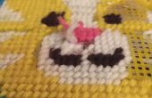 Leuke Cross Stitch fotolijstjes