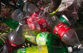 Snelle en gemakkelijke homestead gebruikt voor Plastic flessen (PET)