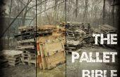 De Pallet-Bijbel: Zoeken, inspecteren en ontmanteling van Pallets