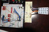 AVR Assembler Tutorial 7