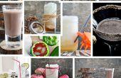 Eten/drinken fotografie voor Beginners
