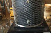 Hardin-F-180 oven thermokoppel vervanging