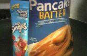 Kool-Aid Pancake Snacks - geen siroop nodig!