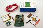 Een eenvoudige hydrocultuur systeem met MediaTek LinkIt™ een