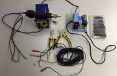 Hoe te bouwen uw eigen 3, 5mm-jack-naar-cinch-kabel