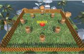 Eenheid 3D Video Game Tutorial