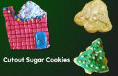Knipsel Sugar Cookies