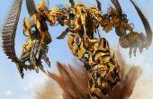 Knex Devastator deel 2... Rampage