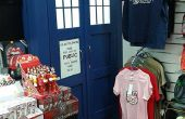 Kamer TARDIS veranderen