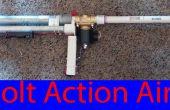 DIY Bolt Action luchtgeweer