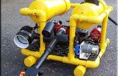 Seafox ROV Onderdompelbare retrofit
