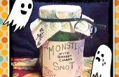 Monster Snot