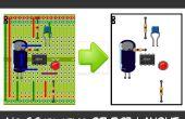 Maak een PCB rechtstreeks vanuit een Breadboard
