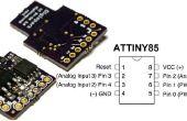 Digispark DIY: De kleinste USB Arduino