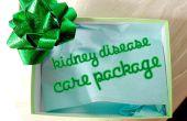 Kidney Disease Care pakket