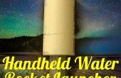 De Lanceerinrichting van de raket van de handheld Water!