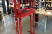 Prototyping tutorial rubber pad vormen