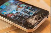Hoe te repareren van de iPhone 5 terug huisvesting